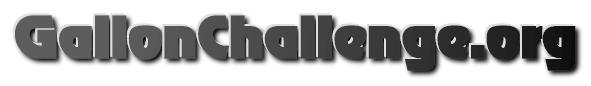 GallonChallenge.org Logo